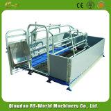 Lage die Prijs in het Werpen van de Apparatuur van het Vee van China Krat voor Verkoop wordt gemaakt
