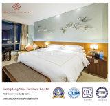 침실 세트 (YB-S-9)를 위한 현대 단단한 나무 호텔 가구