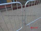500 G Zink-Beschichtung-Stahlmasse-Steuersperren-Zaun für Verkauf (XMR125)