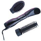 Горячие продавая многофункциональные инструменты Styler поворачивая электрическую щетку фена для волос горячего воздуха