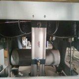 Heiße/kalte trinkendes Cup-Deckel Thermoforming Maschine mit dem Stapeln von Funktion