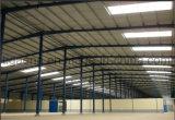 Edificio reciclable de la fábrica de la estructura de acero de la buena calidad del precio de fábrica