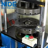 Car Induction Motor Stator Coils Forming Shaping Machine