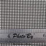 316 El grado de seguridad de malla de acero inoxidable pantalla