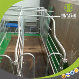 Qingdao 판매를 위한 Deba에 의하여 주문을 받아서 만들어지는 돼지 장비 임신 기간 크레이트