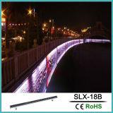 景色の照明(Slx-18b)のための36W Osram RGB LEDの壁の洗濯機