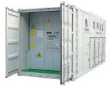 banco de carga 2000kVA indutiva Resistive para o teste do gerador