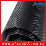 최고 가격을%s 가진 공장 가격 3D 탄소 섬유 Vinylair 필름 자유로운 거품
