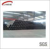 304/316L de de Sanitaire Naadloze Buis/Pijp van het roestvrij staal