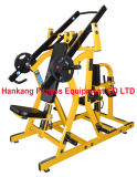 Force de marteau, équipement de gymnastique, machine de conditionnement physique, construction de carrosserie, équipement de coffre / retour ISO-Lateral (HS-3002)