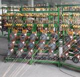Câble d'interface d'intérieur de fibre pour la télécommunication et le câblage vertical
