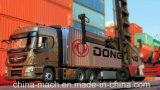 Tête chinoise à extrémité élevé de camion d'entraîneur du rétablissement neuf KX 6X4 de l'entraîneur Head-Dongfeng/DFAC/Dfm/tête d'entraîneur/camion d'entraîneur/tête de remorque/tête lourde d'entraîneur