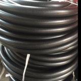 300psi黒く適用範囲が広い産業スムーズな表面のゴム製燃料/オイルのホース