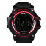 IP67 de waterdichte Slimme Sport Smartwatch van het Horloge Ex16 voor Slimme Telefoon