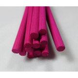 가정 공기 청정제 사용을%s 대중적으로 착색된 갈대 지팡이