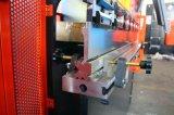 verbiegende Maschine 40t1600 mit Presse-Bremse