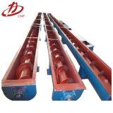 Material de maioria que transporta o tipo flexível transporte do alimentador de parafuso