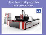 macchina per il taglio di metalli del laser della fibra di CNC 700W per il hardware della cucina