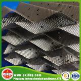 Упаковка башни металла Perforated гофрированная плитой составленная
