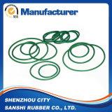 De Slijtvaste O-ring FKM van de fabriek