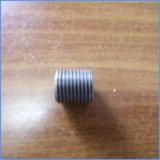 Neuer kundenspezifischer hohe Präzision CNC-Maschinerie-Teil-Tür-Drehknopf