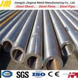 24 precios del tubo de acero de carbón del horario 80 de la pulgada ASTM A53
