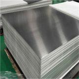Espessura da chapa de alumínio de pesados 5052 5083 5086 5754 5005