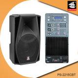 15 Spreker ps-2215CBT van de FM EQ van Bluetooth van de duim de 5baste Actieve PRO