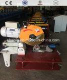 Hot Sale galvanisé machine à profiler de pluie du tuyau de descente