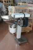 Ajo y jengibre eléctrica máquina destructora de máquina de hacer pasta de pimiento
