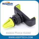 Los stents de Teléfono móvil Teléfono Móvil alquiler de coche de soporte de montaje de ventilación de aire 360 grados de rotación soporte para teléfono