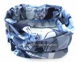 مصنع إنتاج صنع وفقا لطلب الزّبون طبعة بوليستر متعدّد وظائف زلاجة غطاء رأس أنبوبيّة