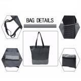 Экологичный многоразовые Poleyster складные магазинов Shopper Bag