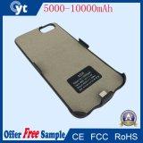 Chargeur de batterie portatif d'accessoires de téléphone mobile de la CE de RoHS votre logo
