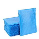 10000PCSカスタム多泡郵便利用者の青い自己のシールによってパッドを入れられるエンベロプ