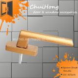 Новый продукт высокого качества цинк умирают окно литого кожуха ручки для лучшая цена