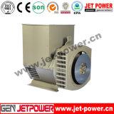 30kw 무브러시 발전기 AC 삼상 휴대용 동시 발전기