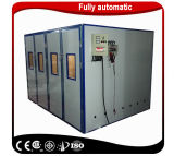 Factory Supplied Duck Quail Chicken Egg Incubator with This Approved