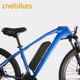 """"""" bicicleta conducida batería eléctrica de la bici de la bicicleta de la montaña 27.5"""