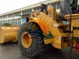 Verwendete ursprüngliche Rad-Ladevorrichtung des China-Gleiskettenfahrzeug-966h für Verkauf