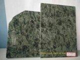 Acabamento em madeira/folha de alumínio de Acabamento da Pedra