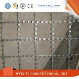 China Fornecedor Razor Galvanizado Arame farpado Btp-22 / Cbt-65 Qualidade Alta