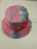 Печать полиэстер типичные Red Hat ковша с пользовательской метки