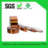 PCBの電気ボードの使用法のPolyimideのシリコーンテープ