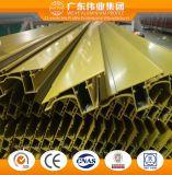 Profilo di alluminio di alta qualità per Windows fatto in Cina