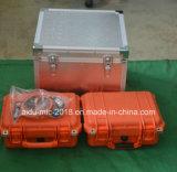 Kanal-Multifunktionswiderstandskraft der Digital-multi Elektroden-120 und IP-Messinstrument