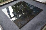 Piedra barato Baldosa Cerámica negra Nero Margiua baldosas de cerámica vidriada