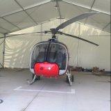 Großes wasserdichtes Hangar-Speicher-Zelt für Flugzeuge/Fläche