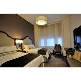 販売(ST0013)のための贅沢で高貴なイタリア様式のホテルの寝室セットの家具