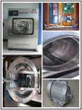 商業販売されたスタック洗濯機およびドライヤー